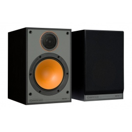 Monitor 100 Bookshelf Speakers
