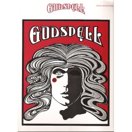Godspell Vocal Selections (PVG)