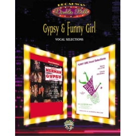 Gypsy & Funny Girl Vocal Selections (PVG)