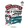 A Manual On How To Play The 5-String Banjo
