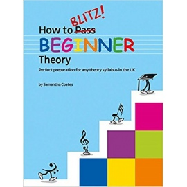 HO BLITZ! BEGINNER THEORY SAMANTHA COATES