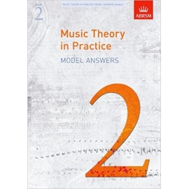 MUSIC THEORY IN PRACTICE MODEL ANSWERS GRADE 2