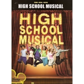 High School Musical (PVG)