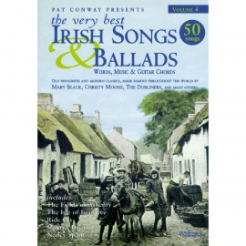 The Very Best Irish Songs & Ballads Volume 4
