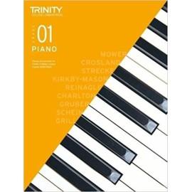 TRINITY PIANO 2018 - 2020 GRADE 1