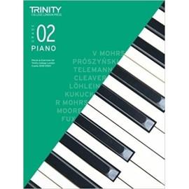 TRINITY PIANO 2018 - 2020 GRADE 2