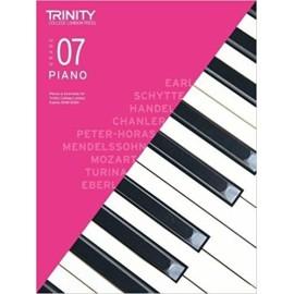 TRINITY PIANO 2018 - 2020 GRADE 7