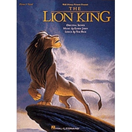 Disney's The Lion King (PVG)