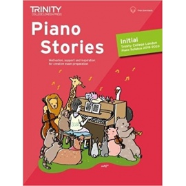 TRINITY PIANO STORIES 2018 - 2020 INITIAL