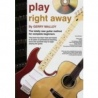 Play Right Away By Gerry Malloy (Book & CD)