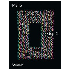 LCM PIANO 2018 - 2020 STEP 2