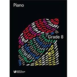 LCM PIANO 2018 - 2020 GRADE 8