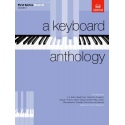 A Keyboard Anthology First Series Book 3 Grade 5