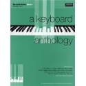 A Keyboard Anthology Second Series Book 1 Grades 1&2