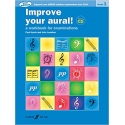 Improve Your Aural! New Edition Grade 1 (Book & CD)