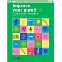 Improve Your Aural! New Edition Grade 2 (Book & CD)