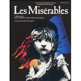 Les Miserables (Piano Solos)