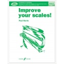 Improve Your Scales! Piano Grade 2