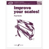 Improve Your Scales! Piano Grade 4