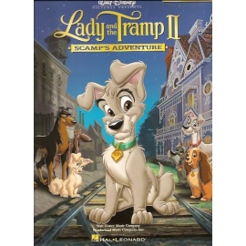 Lady and the Tramp II (PVG)