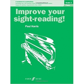 Improve Your Sight-Reading! Grade 2