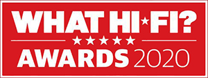 What Hifi Awards 2020