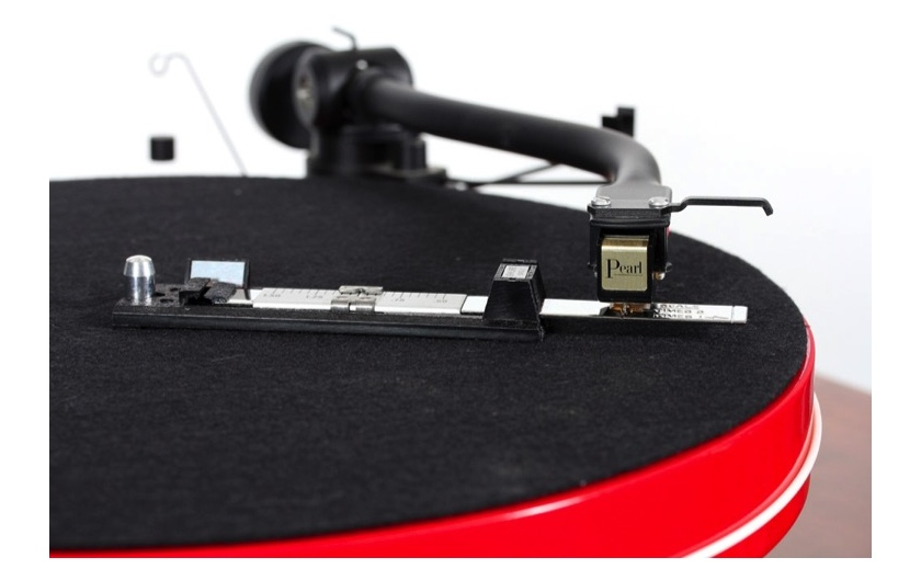 Table Talk: How To Set Up a Turntable